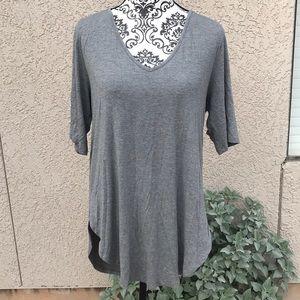 Torrid super soft knits blouse